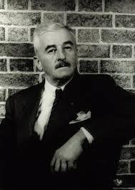 Faulkner William