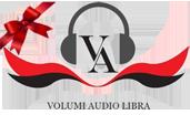 VolumiAudiolibra në shqip